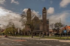 Nieuwe Parklaan - De Nieuwe Badkapel - Scheveningen-2