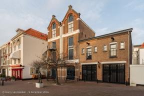 Nieuwe Schoolstraat - Bram van Pijnplein-2