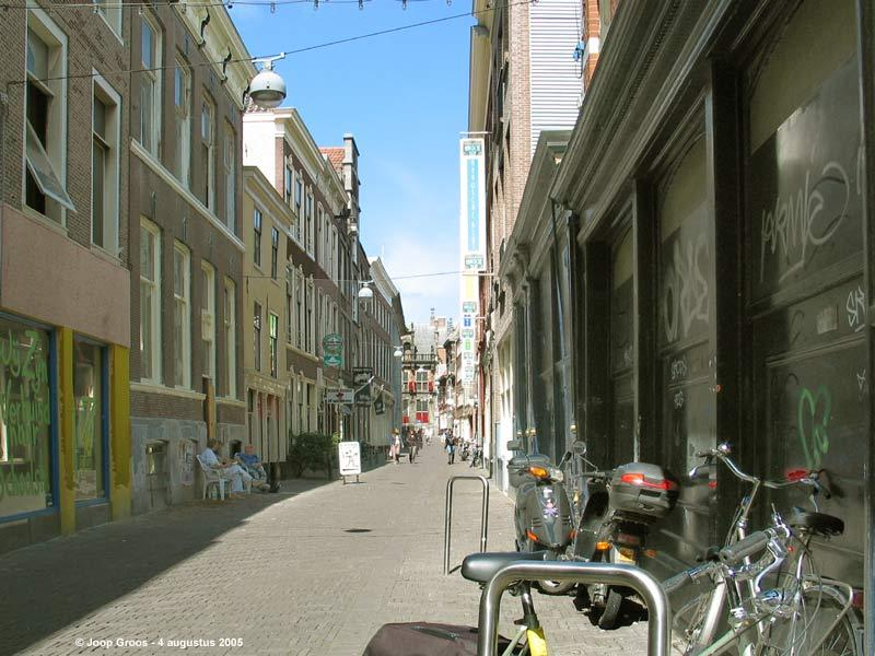 Nieuwstraat groos851