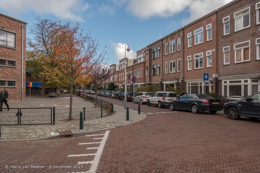 Nijenrodestraat, van - Benoordenhout-3