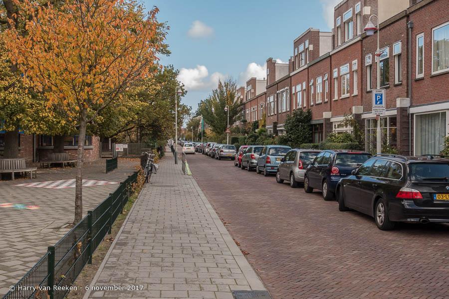 Nijenrodestraat, van - Benoordenhout-5
