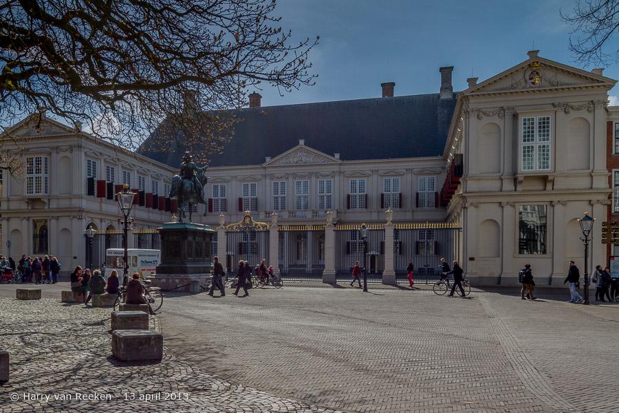 Paleis Noordeinde-13042013-2