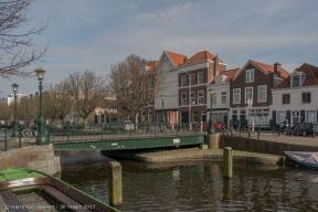 Noordwal - de draaibrug over de Noord Westsingelgracht (1 van 1)