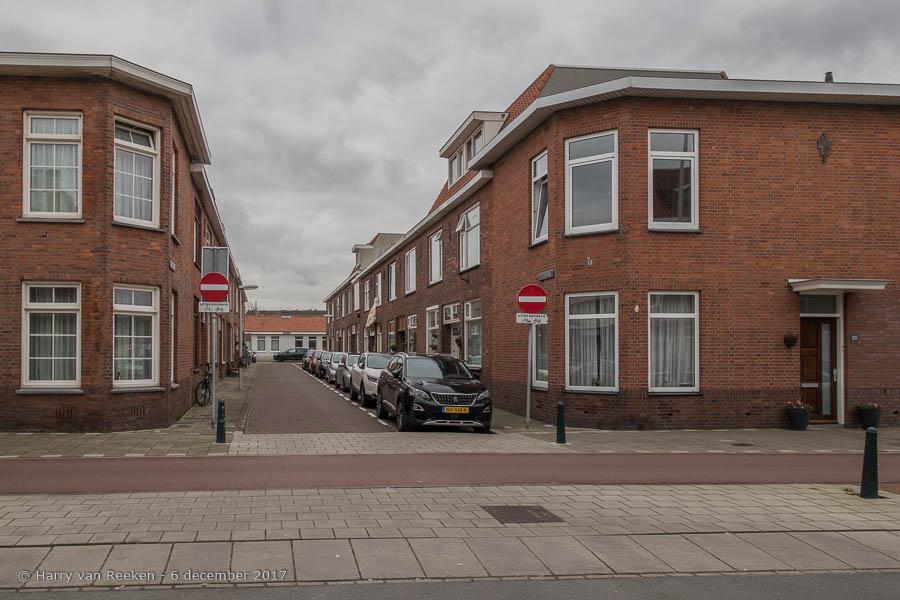 Oesterstraat - Geuzen-Statenkwartier - 2