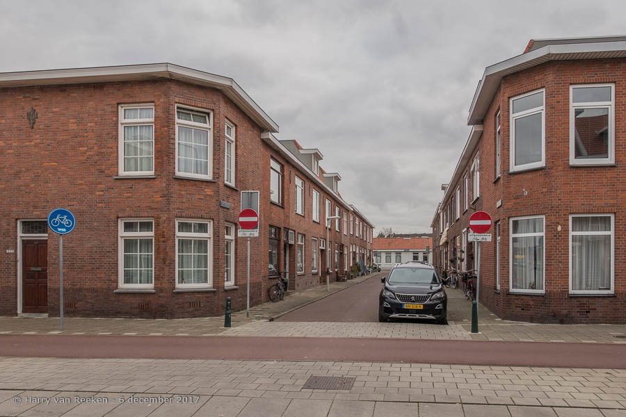 Oesterstraat - Geuzen-Statenkwartier - 4