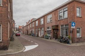 Oesterstraat - Geuzen-Statenkwartier - 1