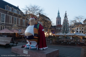 Grote Markt - Haagse Harry-3