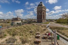 Pompstionsweg - Watertoren