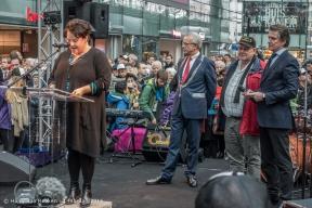 opening den Haag CS -09