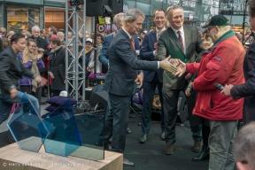 opening den Haag CS -27