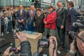 opening den Haag CS -28