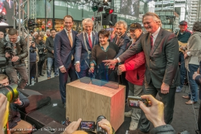 opening den Haag CS -29