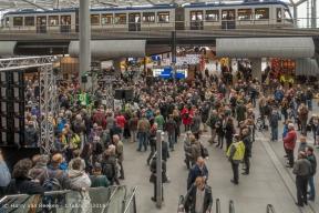 opening den Haag CS -33