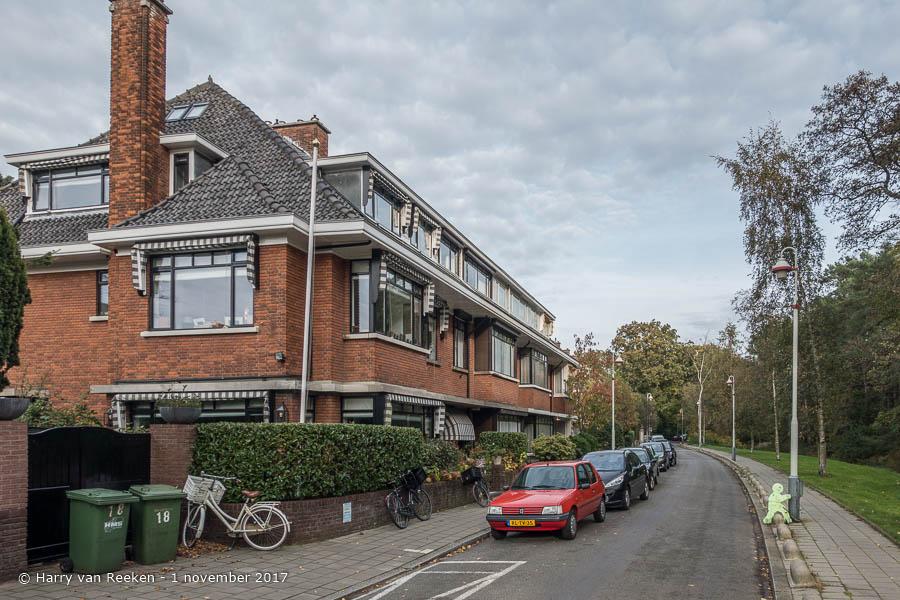 Ouwenlaan, van - Benoordenhout-2