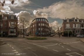 Pansierstraat -Cornelis Jolstraat