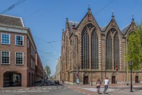 Parkstraat - Kloosterkerk-05052013
