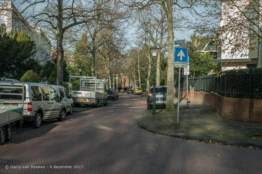 Parkweg (2 van 6)