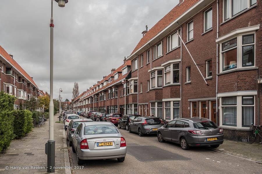 Paul Gabriëlstraat - Benoordenhout -1