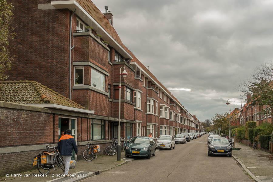 Paul Gabriëlstraat - Benoordenhout -10