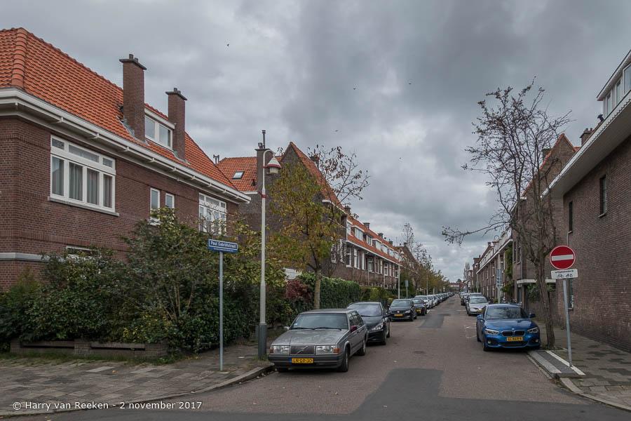 Paul Gabriëlstraat - Benoordenhout -2