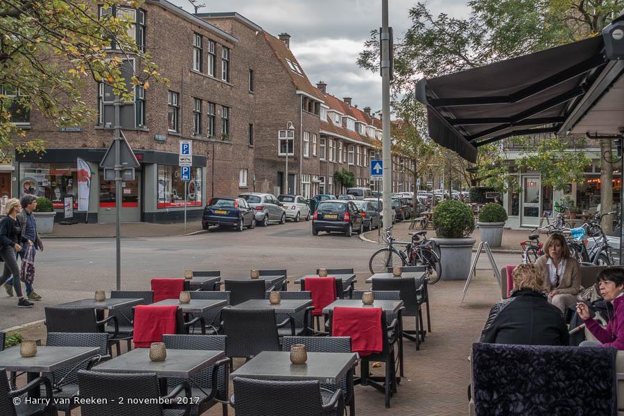 Paul Gabriëlstraat - Benoordenhout -3