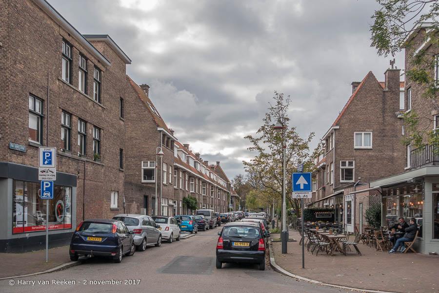 Paul Gabriëlstraat - Benoordenhout -5