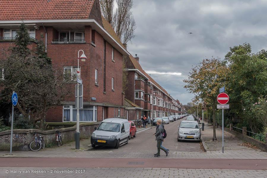 Paul Gabriëlstraat - Benoordenhout -7
