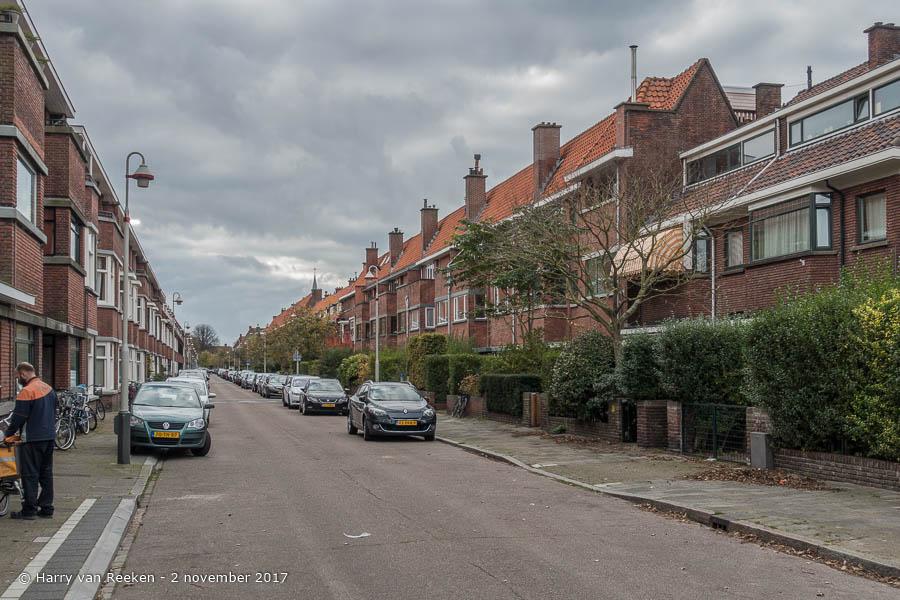 Paul Gabriëlstraat - Benoordenhout -9