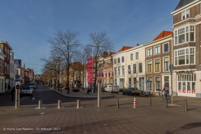 Paviljoensgracht -1