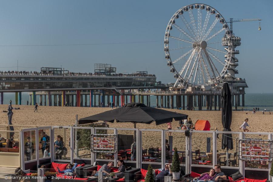 Pier - Scheveningen-16
