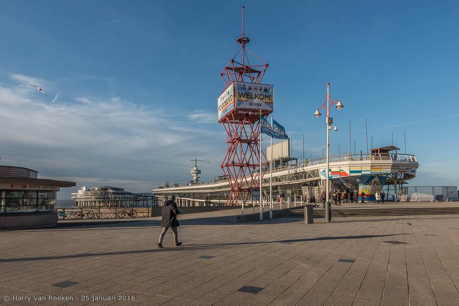 Pier - Scheveningen-27