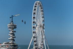 Pier met kabelbaan -03