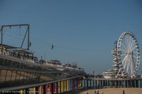 Pier met kabelbaan -08