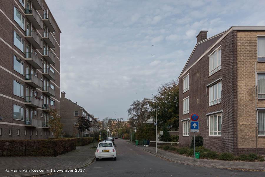 Pieter Meinersstraat - Benoordenhout-2