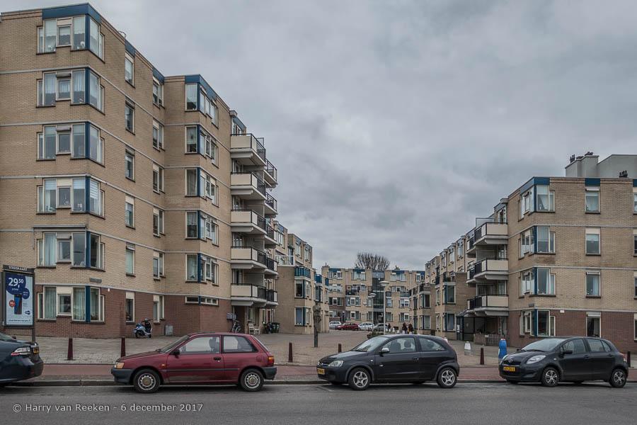 Pietermanstraat - Geuzen-Statenkwartier - 2