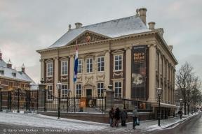 20101203-Plein-Mauritshuis