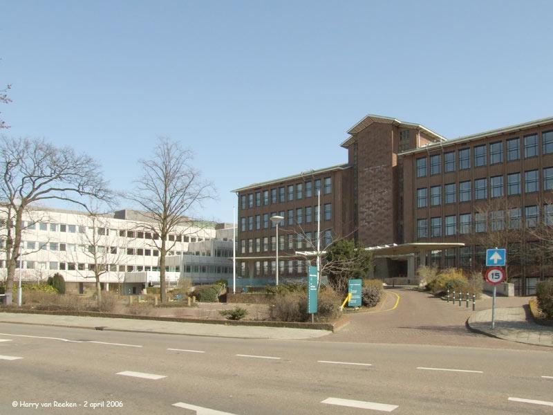 Plesmanweg - V&W 10184
