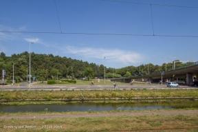 Plesmanweg-Hubertusviaduct 20093