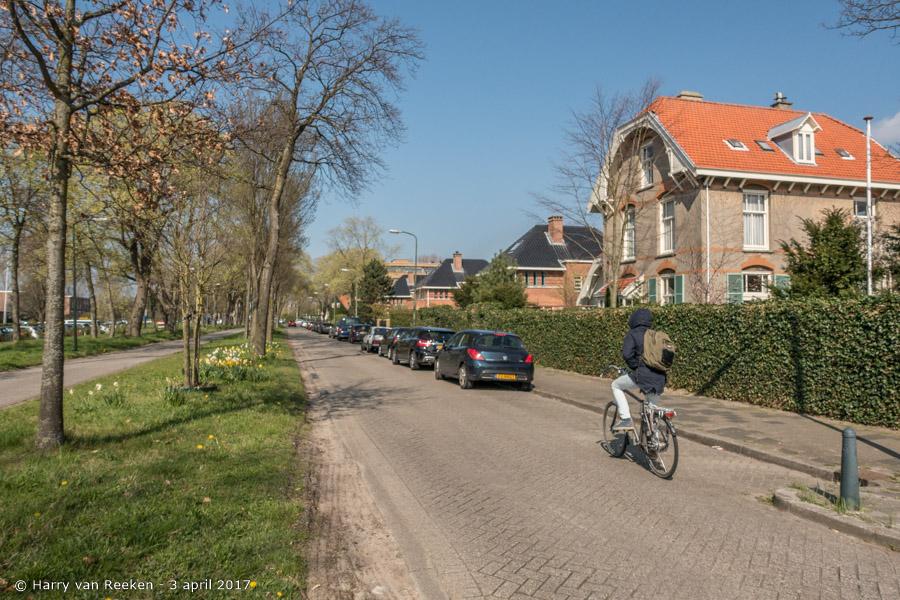 Pompstationsweg