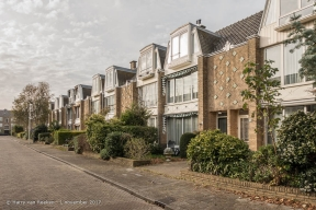 Poorterstraat, de - Benoordenhout-2
