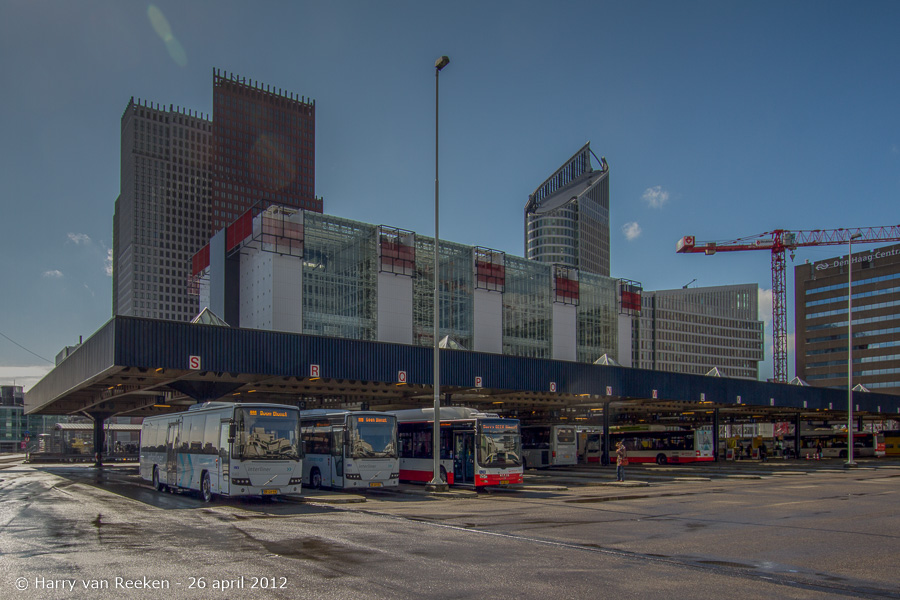 Prins Bernhardviaduct - Den Haag Centraal-3-Edit