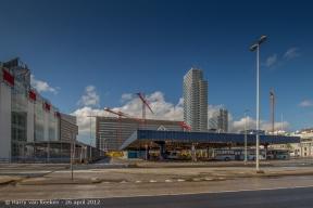 Prins Bernhardviaduct - Den Haag Centraal-1-2-Edit