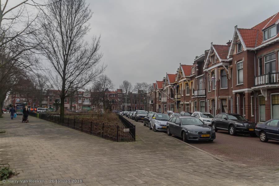 Prins Mauritsplein- 3