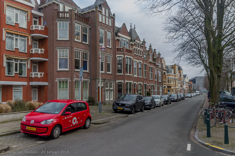 Prins Mauritsplein- 4