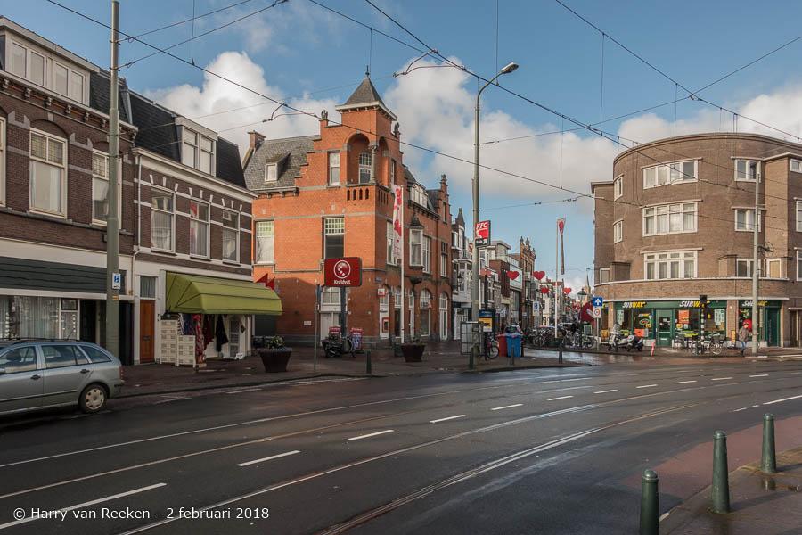Prins Willemplein - Scheveningen - 2