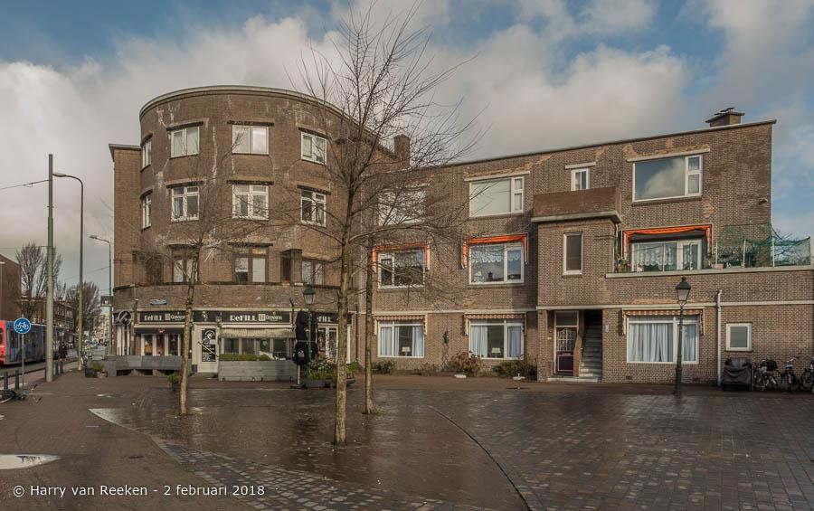 Prins Willemplein - Scheveningen - 3