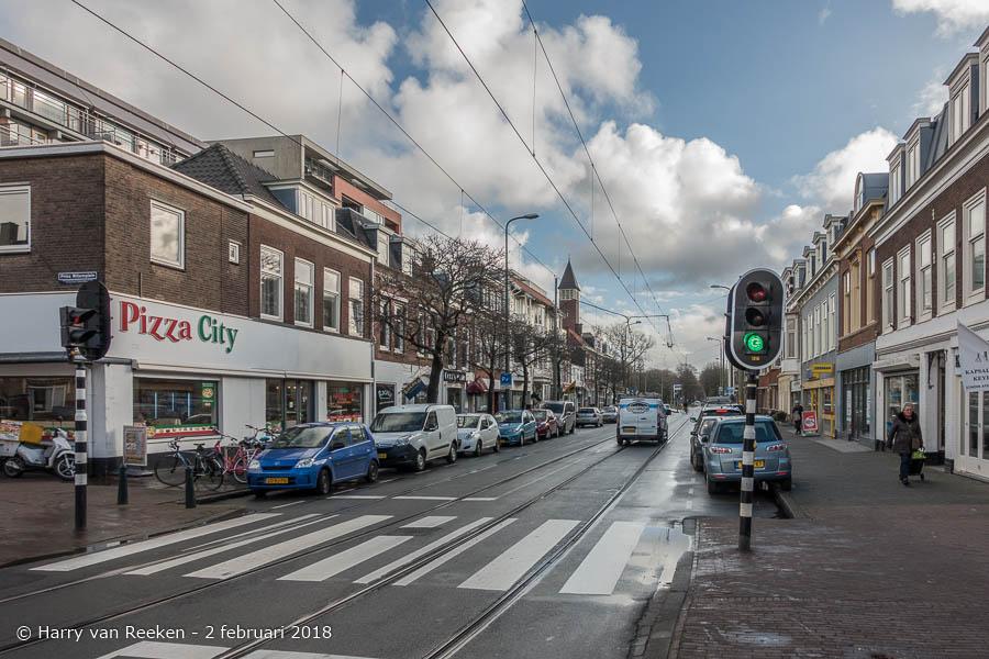 Prins Willemstraat - Scheveningen-2