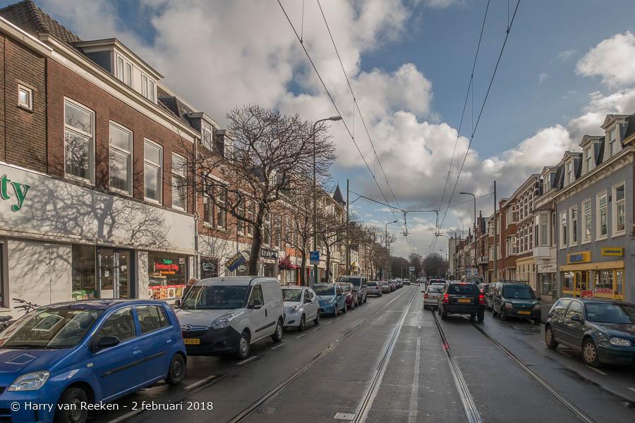 Prins Willemstraat - Scheveningen-3