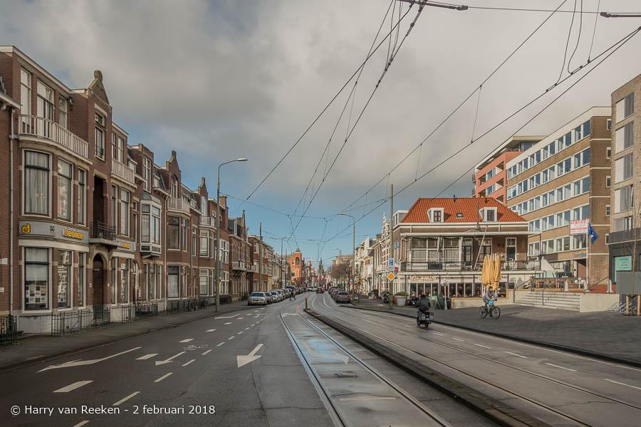 Prins Willemstraat - Scheveningen-4