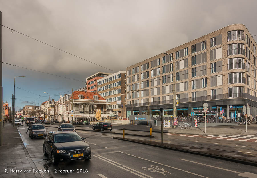 Prins Willemstraat - Scheveningen-5